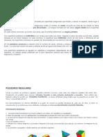 POLIEDROS REGULARES_descripción y Ejemplos
