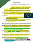 PIL Notes...partial