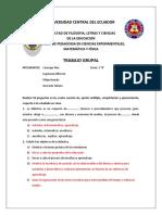 PREGUNTAS DE DIDACTICA