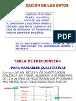 MI_Lectura C 1. Organización de los datos