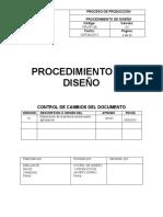 PR-PP-08 PROCEDIMIENTO DE DISEÑO V1.docx