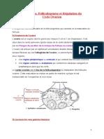 10- Ovogenèse et Folliculogénèse