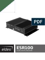 ESR100-user-manual-2015-04-03