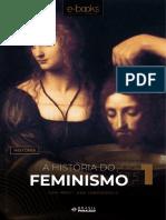 A História Do Feminismo 01