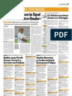 La Gazzetta Dello Sport 19-02-2011