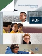 CSR_Bericht_Deutsche_Bank_07_Eng