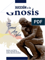 Introduccion a la Gnosis 2.0