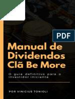 manual de dividendos clã be more (1).pdf