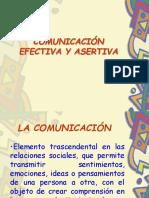 8. Comunicación Asertiva