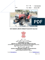 VST SHAKTI MT 270 VIRAAT PLUS  4W