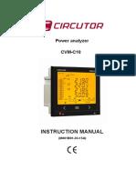 Circutor CVM-C10