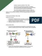 Diferenciação e Funções dos Linfócitos T CD4.docx