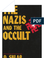 Sklar - The Nazis and the Occult (1989)