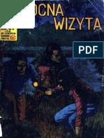 Kapitan Żbik - 23 - Nocna wizyta