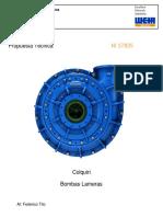 Propuesta Tecnica NI 57835 - Verticales