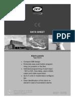 AL8-2, data sheet, 4921230002 UK