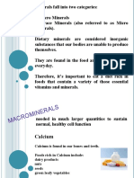 Macro and Micro Minerals-1-1