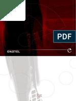 Enatel Limited - Product Catalogue v1.0