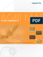 Agri Commodity Reports for the Week (21st - 25th February '11)