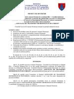 Proiect nr. 2 pt. sedinta din 29.04.2015