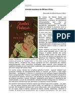Resenha Livro Juntar_pedacos de Miriam Alves