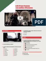 video unite 1 défi A1_professions