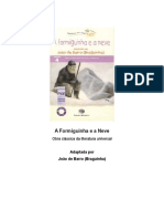 Classico adaptado - A Formiguinha e a Neve.doc