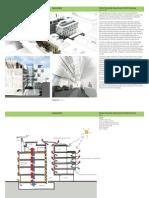 Departamento de Ciencias de la Tierra - datos sobre sustentabilidad Wilkinson Eyre Architects
