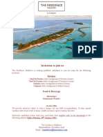 Advert - 20 Jan 2021 - Job Maldives