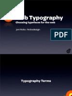 web_typography