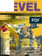 Level 49 (Oct-2001)