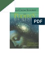 Os Poderes da Mente - Suely Caldas Schubert.pdf