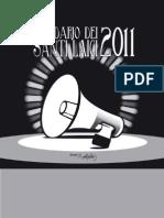 Calendario dei Santi Laici 2011