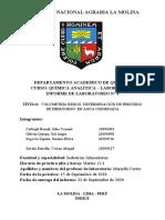 INFORME# 6 QUIM ANALÍTICA GRUPO4, A_ -VOLUMETRÍA REDOX  DETERMINACIÓN DE PERÓXIDO DE HIDRÓGENO  EN AGUA OXIGENADA.docx