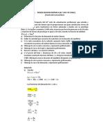 1. TEORÍA MICROECONÓMICA (Teoría del consumidor) (61° CAP FCE UNAC)