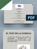 A.A.INTEGRADORA 1 TEST DE LA FAMILIA