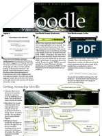 Moodle Teachers Guide