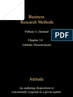 14. Research Methodology - I