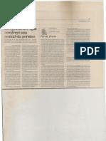 el Mundo 18-2-2011 - la Agencia del Aguaconstruyó una central sin permiso