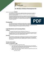 LightScribe Public Windows SDK Documentation