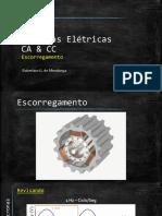 2 - Máquinas Assíncronas - Escorregamento.pdf