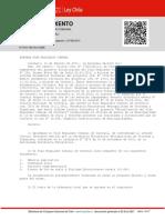 Decreto 292 exento, de 12 febrero 2013, de Municipalidad de Conchalí, aprueba Plan regulador comunal, en DO. 4 mayo 2013.