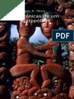 Crónicas de Um Antropólogo
