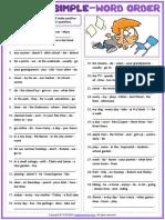 present simple tense esl printable word order exercise worksheet.pdf