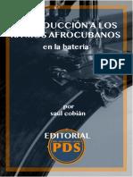 Afrocuban-Batería.pdf