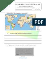 B.3.2 Ficha de Trabalho - Da União Ibérica à Restauração (1)