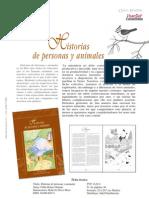 INFANTIL_Ficha Tecnica_Historias de Personas y Animales