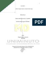 Actividad 1 infografia de riesgos locativos y tareas de alto riesgo