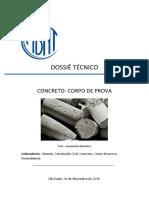 DOSSIE TECNICO 2019 - CONCRETO-CORPO DE PROVA.pdf