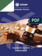 1. Apostila de Legislação Agrária em Ambiental.pdf